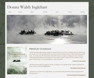 Donna Walsh Inglehart
