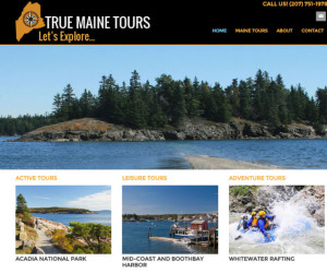 True Maine Tours