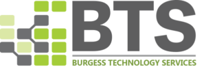 Burgess Technology Services after Rebranding